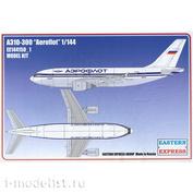 144150-1 Orient Express 1/144 Airliner A310-300 AEROFLOT