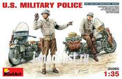 35085 1/35 MiniArt U.S. military police