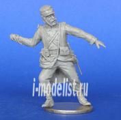 MCF35211 MasterClub 1/35 Французский солдат. Первая Мировая Война