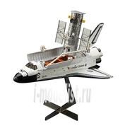 10821 Hasegawa 1/200 HUBBLE космический телескоп