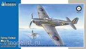 SH48157 Special Hobby 1/48 Fairey Fulmar Mk.I/II
