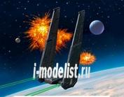06695 Revell 1/93 Звездные войны