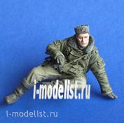 Mcf35017 MasterClub 1/35 Современный Российский солдат