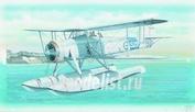 0818 Smer 1/48 Самолет Fairey Swordfish Mk.2