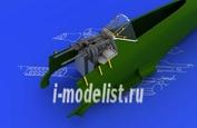 648070 Eduard 1/48 Набор дополнений MG 131 for Fw 190A/F