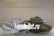 MM35101 Magic Models 1/35 85 mm D-5T(C) for is-1, KV-85, T-34-85 (Plant №112), su-85