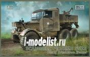 35029 IBG models 1/35 Scammell Pioneer SV2S Heavy Breakdown Tractor