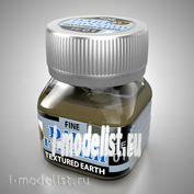 TE-01 Wilder quick-Drying acrylic blend to create realistic texture effects of dirt or ground surface.