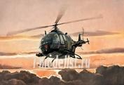 2742 Italeri 1/48 Вертолет BO 105 / PAH.1
