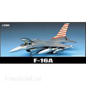 12444 Academy 1/72 Американский истребитель USAF F-16A