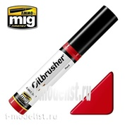AMIG3503 Ammo Mig RED (Oil paint with a thin brush applicator)