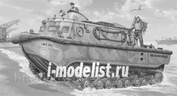 CB35015 Bronco 1/35 Land-Wasser-Schlepper (Middle-Production)