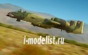 "80323 HobbyBoss 1/48 Самолет A-10A ""Thunderbolt"