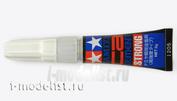 87139 Tamiya CA Glue (Strong) 3A.