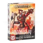 71-03 Warhammer 40.000 Комплект упрощённой сборки