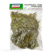 3095 DasModel Moss stabilized, green
