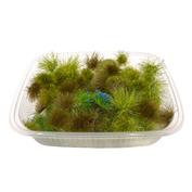 N06 DasModel Набор растений, кочек, кустарников для ландшафта (весна)