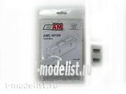 AMC48109 Advanced Modeling 1/48 Инструментальный ящик (в комплекте два ящика)
