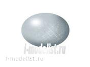 36199 Revell Аква- краска цвета аллюминия металлик