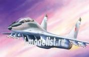 72107 Восточный экспресс 1/72 Фронтовой истребитель МиГ-29УБ