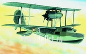0815 Smer 1/48 Самолет Supermarine Walrus Mk.2
