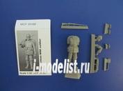 MCF35168 MasterClub 1/35 Немецкий солдат. Первая Мировая Война