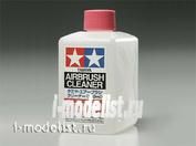 87089 Tamiya airbrush cleaning Liquid (250ml)