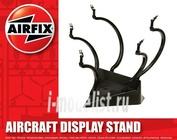AF1005 Airfix Aircraft Display Stand - 5 Up 1:72/1:48 (Подставка под самолеты, для 5 моделей)