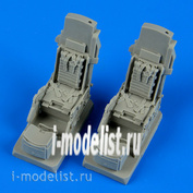 QB48 553 Quickboost  1/48 Катапультное кресло для RA-5C Vigilante ejection seats