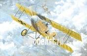 018 Roden 1/72 Albatros D.II Oeffag s.53