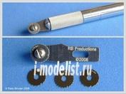 RB-T010 RB productions Инструмент Rivet-R Mini