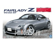 011966 Aoshima 1/24 Z33 FAIRLADY VERSION ST