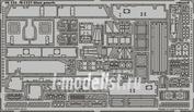 36133 Eduard 1/35 Фототравление для M-1127 blast panels