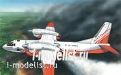 28804 Восточный экспресс 1/288 Пожарный самолет Ан-32П