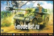 4635 Tiger Models 1/35 PANHARD AML-90
