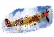 80213 HobbyBoss 1/72 Aircraft Spitfire Mk Vb/TROP