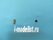 AH9103 Aurora Hobby Магниты неодимовые (таблетка) диам. 4 мм, высота 1 мм. 10 шт. в уп.