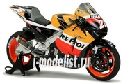 14106 Tamiya 1/12 Мотоцикл Repsol RC211V  06