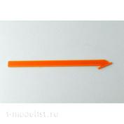 LSH0508 Laser Hobby Миниатюрный шкурник 2х16мм