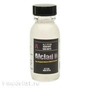 ALC312-60 Alclad II semi-Matt lacquer (Klear kote Semi-matte), 60 ml