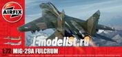 4037 Airfix 1/72 MiG-29A Fulcrum