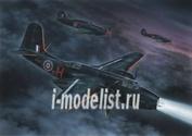 72568 MPM 1/72 Самолет Havoc Mk.II