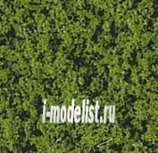 1551 Heki Материалы для диорам Травяное покрытие (рулон, лист) ярко-зеленое 28x14 см