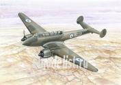 A085 Azur 1/72 Самолет Potez 633