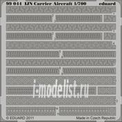 99044 Eduard 1/700 Фототравление для  IJN Carrier Aircraft