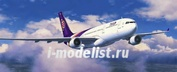 04870 Revell 1/144 Авиалайнер Airbus A330-300 Thai Airways
