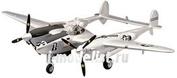 15479 (85-05479) Monogram 1/48 P-38J Lightning