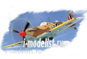80214 HobbyBoss 1/72 Aircraft Spitfire Mk Vb/TROP