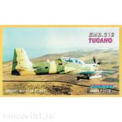 SP1002 Premiere 1/72 Самолёт EMB-312