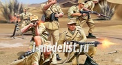 02616 Revell 1/76 German Africa Corps WWII